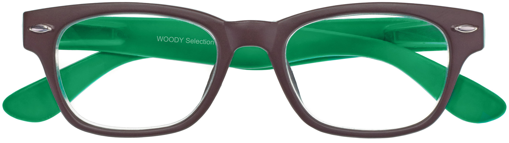 Woody Selection Grey-Green Readers by I Need You Readers