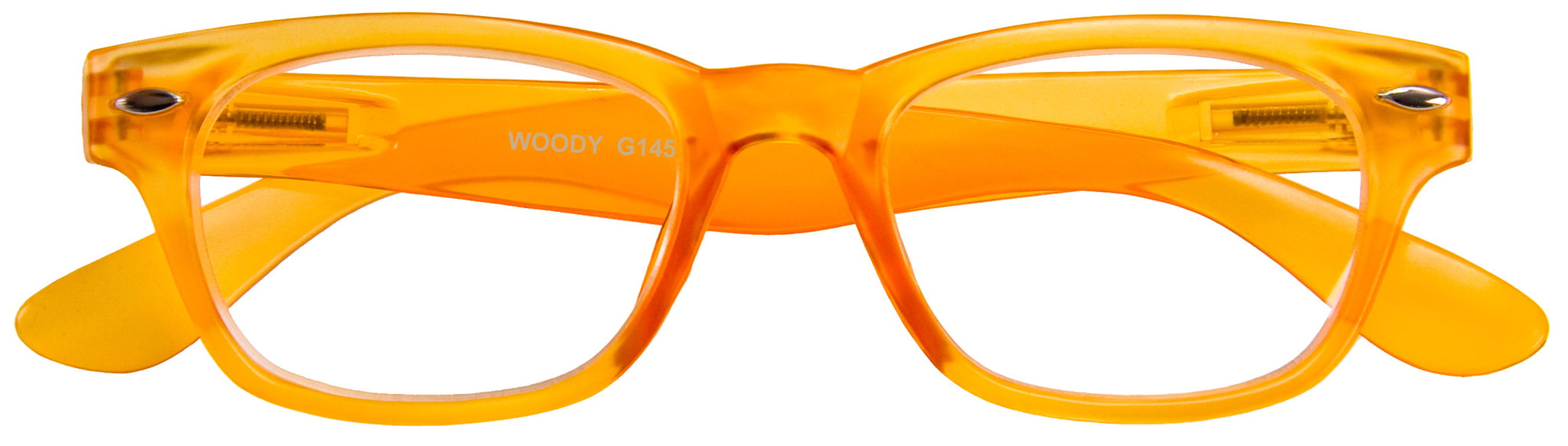Woody Yellow Readers by I Need You Readers