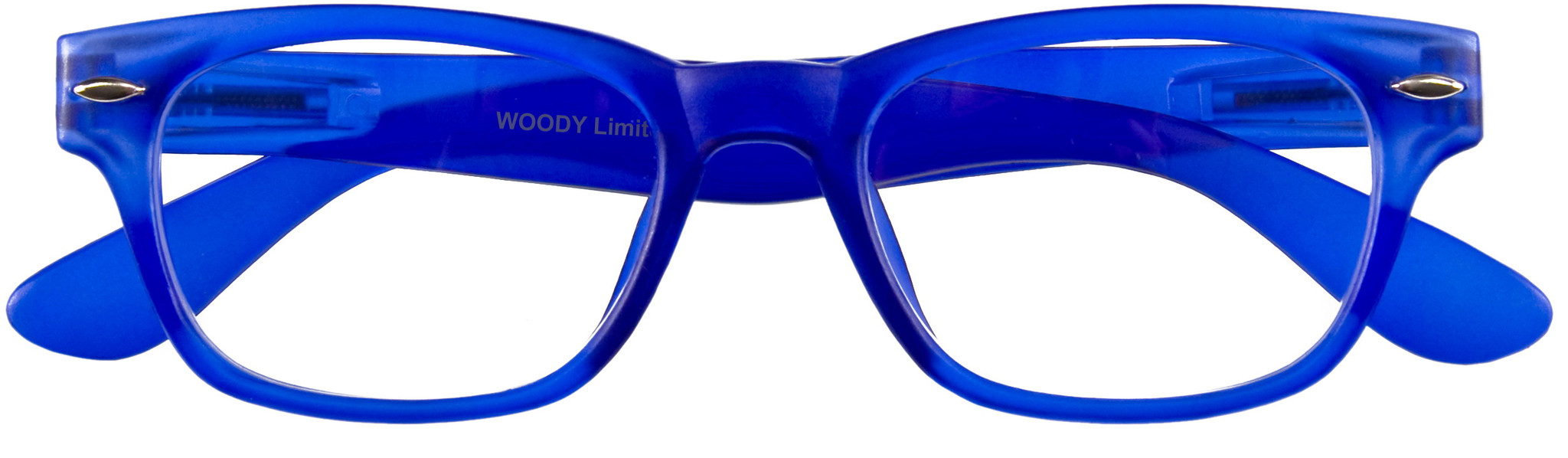 Woody Blue Readers by I Need You Readers