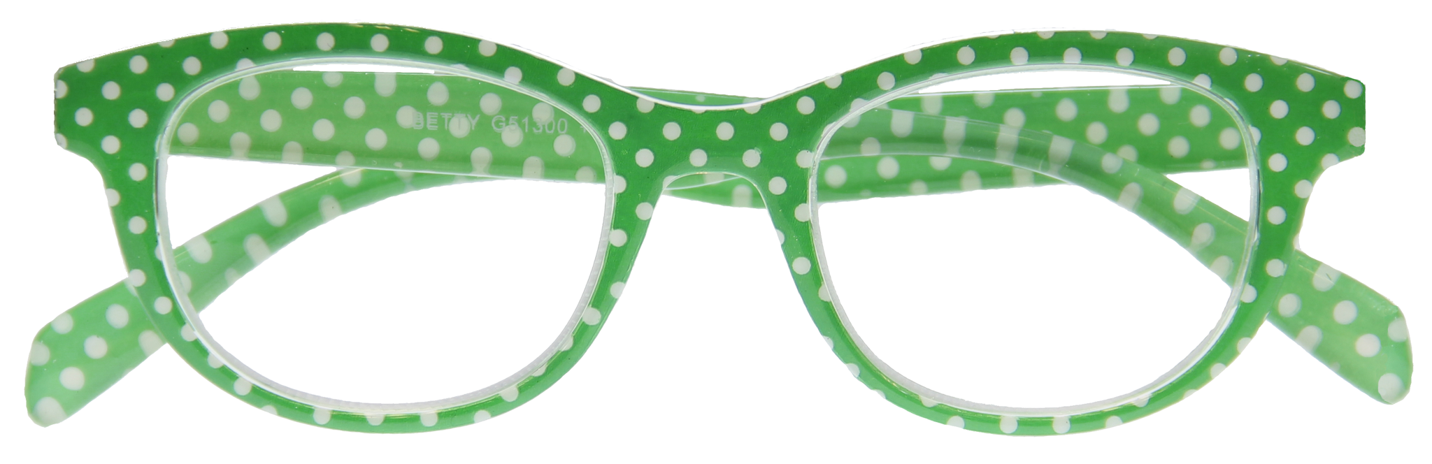 Green Betty Frame from I need You Readers