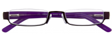 Purple Anna Style readers from I Need You