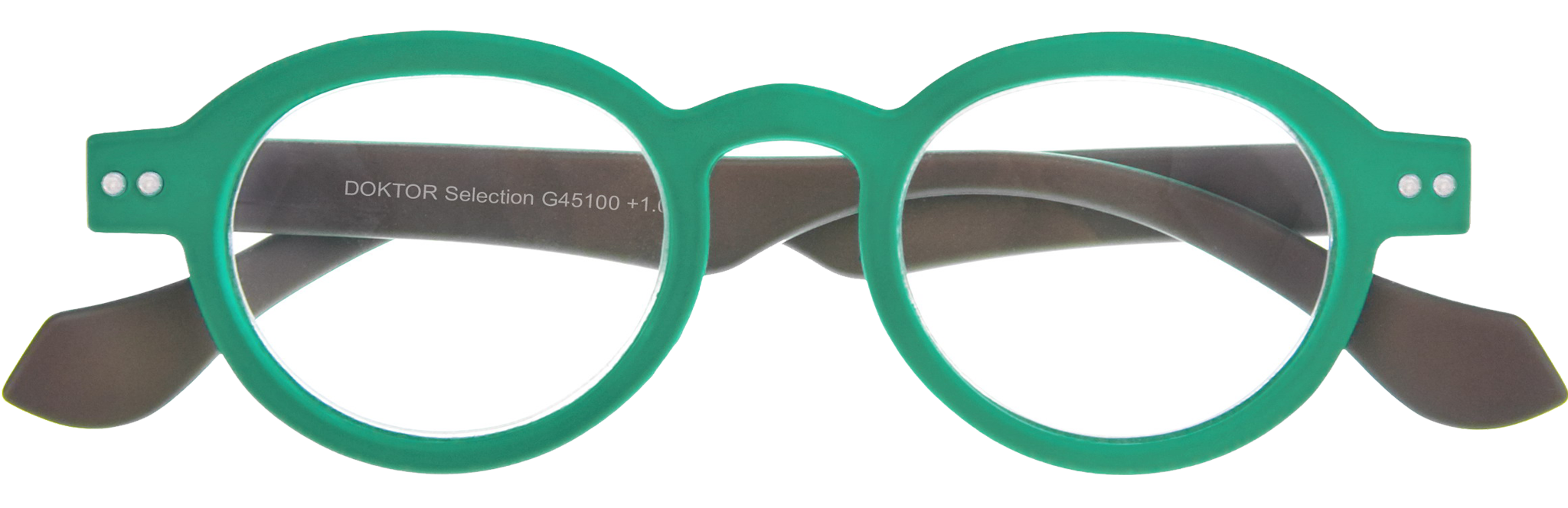 Green-Grey Doktor Selection Style readers from I Need You
