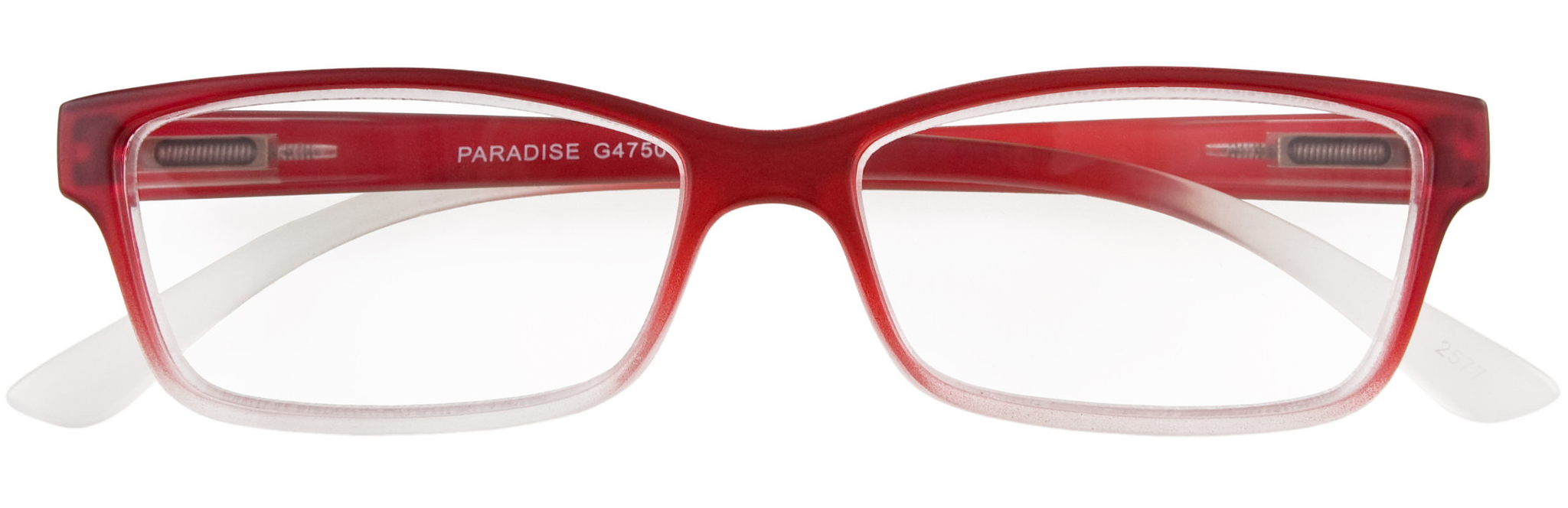 Red Style readers from I Need You