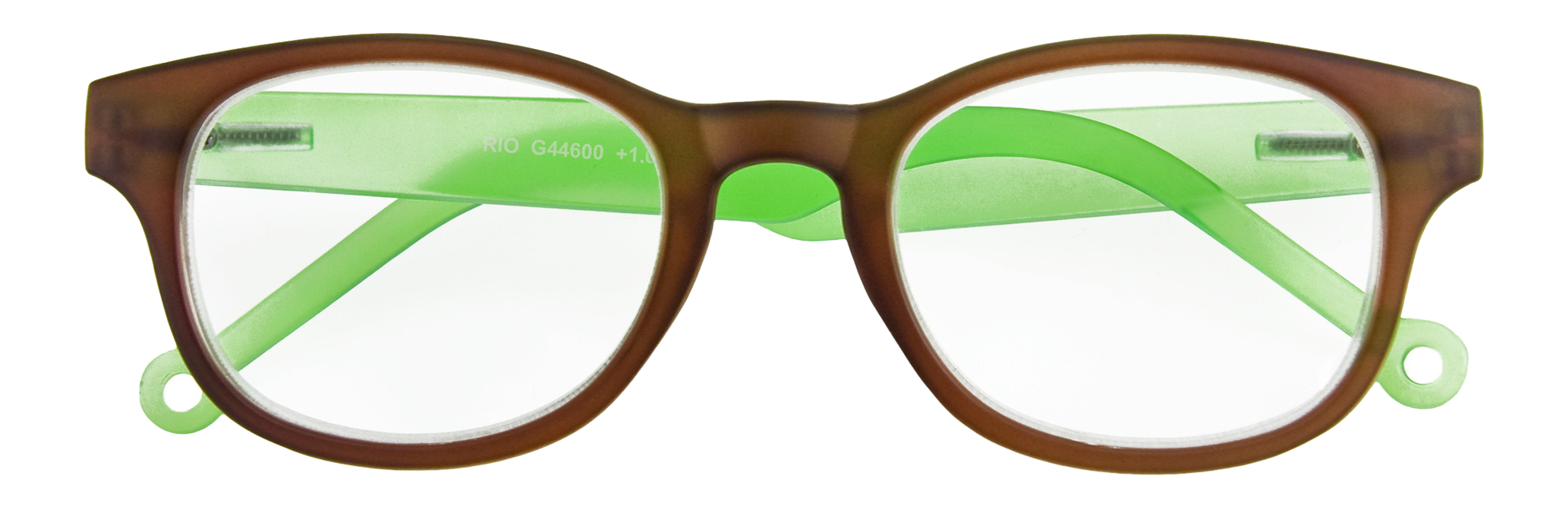 Brown-Green Rio Style readers from I Need You
