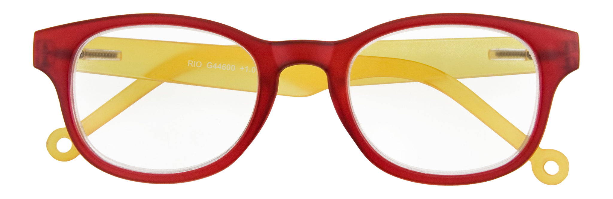 Red-Yellow Rio Style readers from I Need You