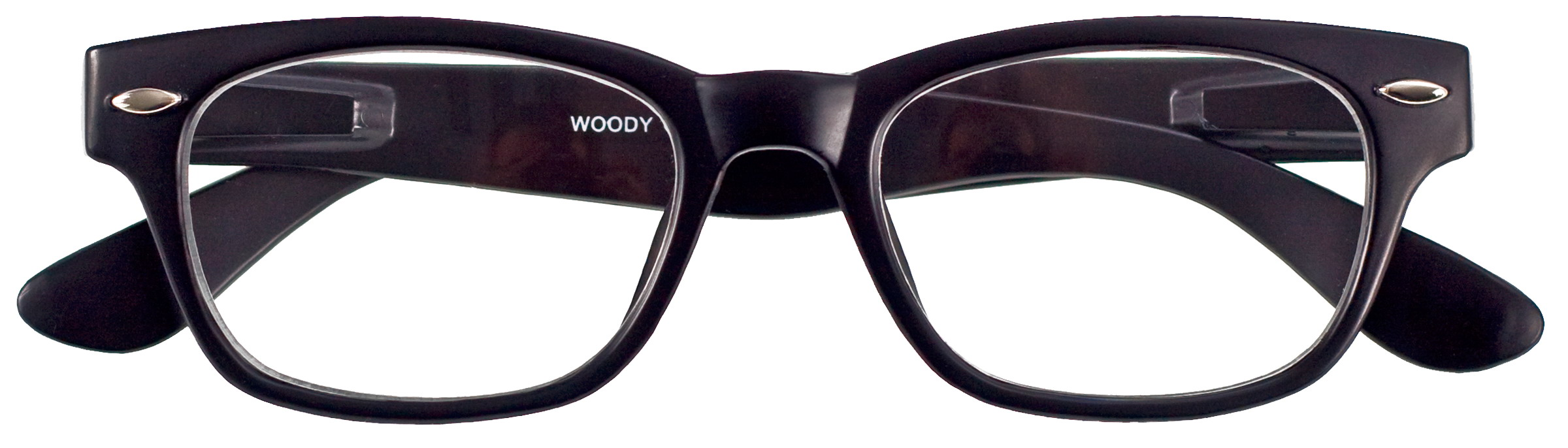 Woody Black Readers by I Need You Readers