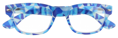 Woody Crazy Blue Readers by I Need You Readers
