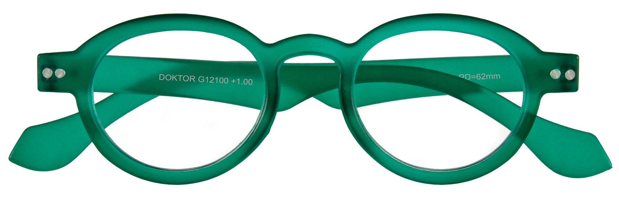 Green Doktor Limited Style readers from I Need You