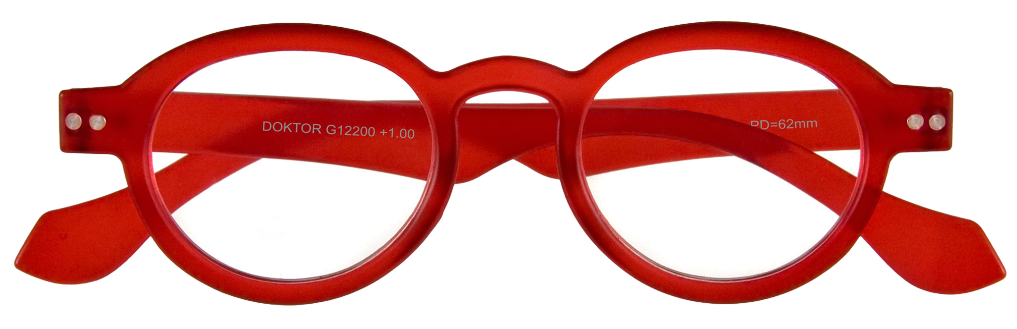 Red Doktor Limited Style readers from I Need You