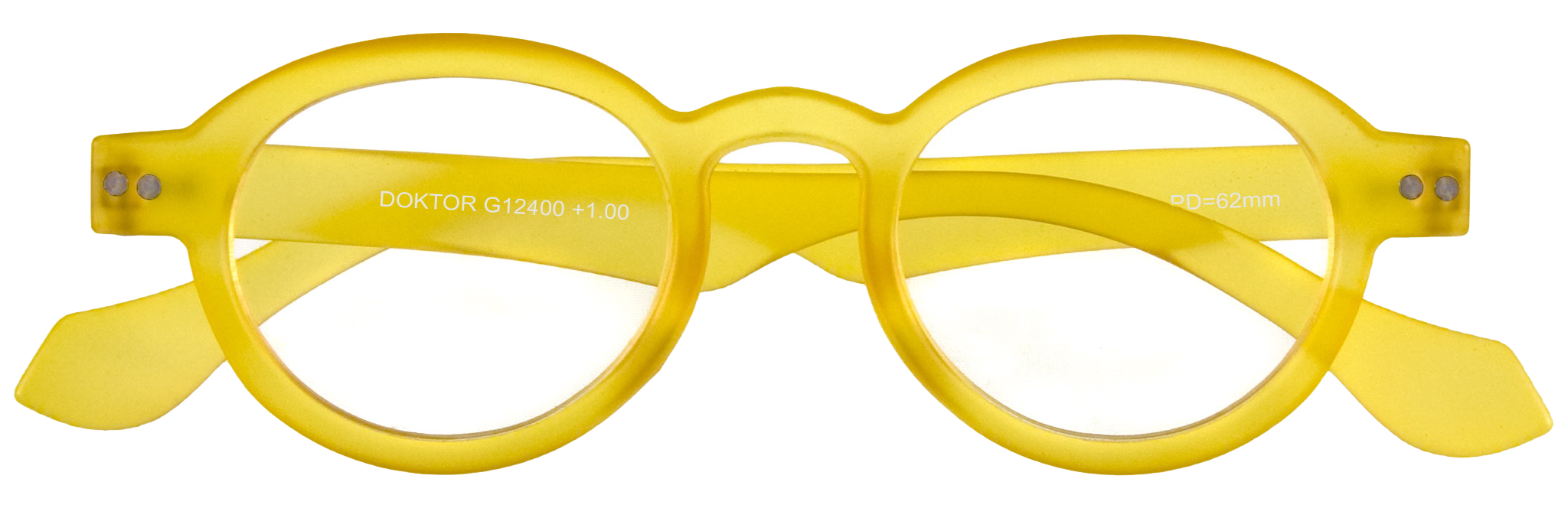 Yellow Doktor Limited Style readers from I Need You