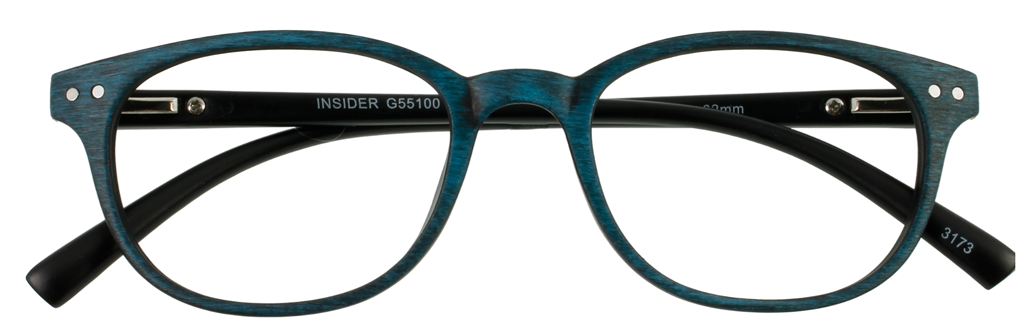 Insider Blue G55100 from I NEED YOU Readers